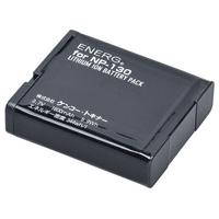 デジタルカメラ用バッテリーENERG(エネルグ)カシオNP-130対応 K-#1084 835234