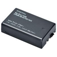 デジタルカメラ用バッテリーENERG(エネルグ)ペンタックスD-Li109対応 PT-#1088 835272