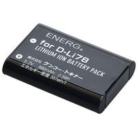 デジタルカメラ用バッテリーENERG(エネルグ)ペンタックスD-Li78対応 PT-#1089 835289