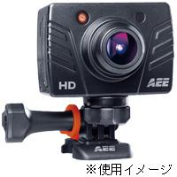 小型フルハイビジョン デジタル ムービーカメラ AEE MagiCam SD19A スタンダード ケンコー 防水ケース付き リモコンで動画・静止画撮影 小型ビデオカメラ デジタルビデオカメラ デジタルカメラ
