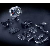 小型フルハイビジョン デジタルムービーカメラ AEE MagiCam SD19A モーターサイクル ケンコー
