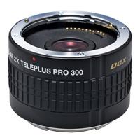 デジタルテレプラス PRO300 2X DGX-E キヤノンEOS用 [50mm〜超望遠レンズ用] ケンコー KENKO 2倍 テレコンバーションレンズ リアコンバーションレンズ