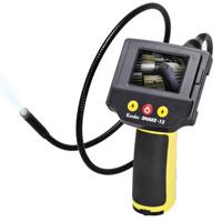 LEDライト付き防水スネイクモニター SNAKE-13 スネーク カメラ LEDライト付き防水スネイクモニター SNAKE-13 KENKO ケンコー