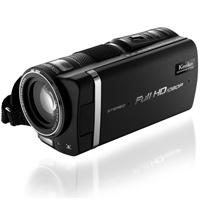 【在庫限り★特価】 フルハイビジョンデジタルムービーカメラ DVS900FHD ケンコー 小型 デジタル フルハイビジョン ムービー カメラ ビデオカメラ