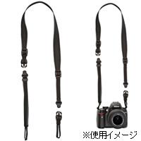 カメラストラップ JOBY コンバーチブル ネックストラップ ブラック ケンコー リストストラップ ソフト 一眼レフ カメラ ストラップ 一眼 KENKO