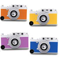 【メーカー在庫限り】 iCA5 リミテッドカラー GIZ-ICA5L ギズモン GIZMON iPhone5/iPhone5S対応 スマホ ケース カバー カメラ型 おしゃれ