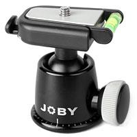 JOBY ゴリラポッド 自由雲台 ballhead BH1 ゴリラポット 水準器付き