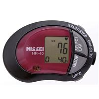 光電式脈拍モニター KHB-028 ケンコー [Kenko] 脈拍モニター 脈拍測定 健康 消費カロリー表示