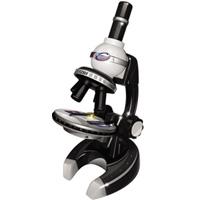 150X / 350X / 750X / 1250X顕微鏡 ホワイト #92021 EASTCOLIGHT  顕微鏡 理科 実験 自由研究 観察 小学生