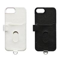 iPhone5用 フェイクレザーケース KT-IP5FL ケンコー 【iphone5 カバー】