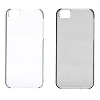 iPhone5用 クリスタルケース KT-IP5CRY ケンコー 【iphone5 カバー】