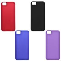 iPhone5用 ラバーコーティングケース KT-IP5RC ケンコー 【iphone5 カバー】