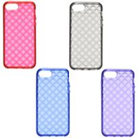 iPhone5用 ダイヤモンドカットケース KT-IP5TPU ケンコー 【iphone5 カバー】
