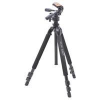 三脚 スリック プロ 500 HD-LVN ケンコー 一眼レフ コンパクト