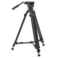 三脚 ビデオカメラ用 スリック DST-53 SLIK 【ビデオカメラ デジカメ カメラ 一眼レフ】