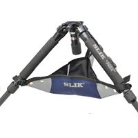 脚パイプにセットのアクセサリー ストーンバッグDX 242025 SLIK スリック ストーンバッグ 三脚 カメラアクセサリー SLIK カメラ用品