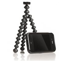 JOBY ゴリラモバイル iPhone4/4S GM2-B1JP #086862 JOBY  三脚 スマホ 軽量 コンパクト ゴリラポッド スマートフォン スタンド