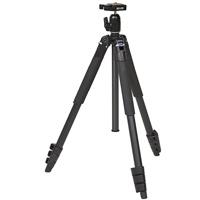 スリック 三脚 エアリ-V100 SLIK 一眼レフ ミラーレス ビデオカメラ コンパクト 雲台 クイックシュー