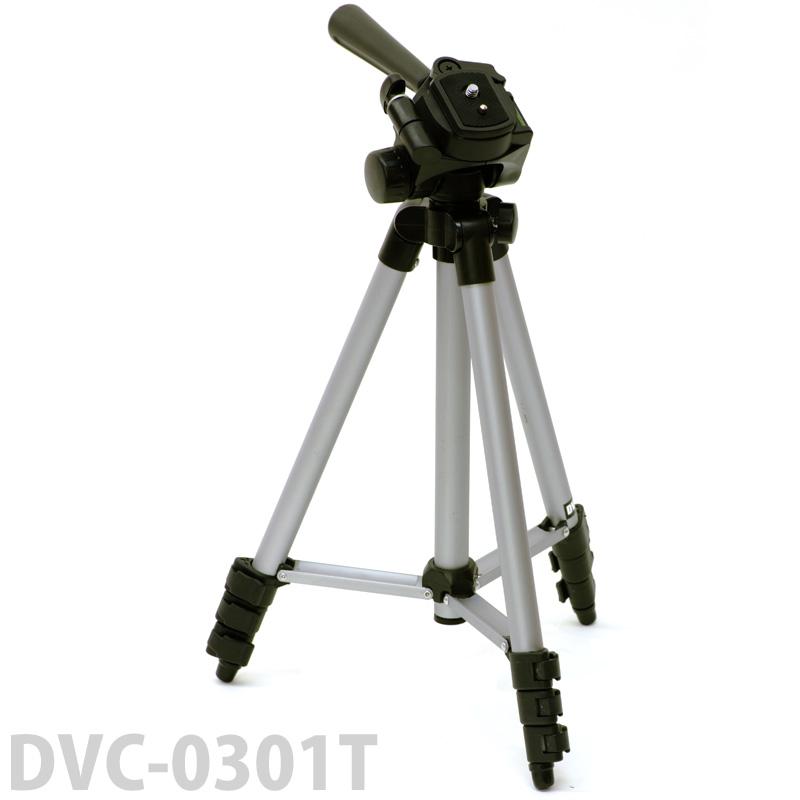 三脚 一眼レフ ビデオカメラ 軽量 コンパクト クイックシュー 雲台 カメラ おすすめ トレイル三脚