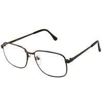 強度 老眼鏡 メンズ 男性用 [シニアグラス] DR-50B 度数4.5〜6.0