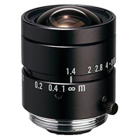興和 2/3インチ用固定焦点レンズ JCシリーズ LM6JC KOWA マシンビジョン用高解像度レンズ
