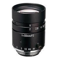 興和 2/3インチ用固定焦点レンズ JCシリーズ LM50JC KOWA マシンビジョン用高解像度レンズ