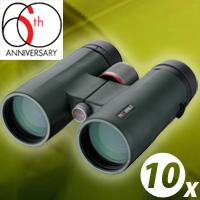 双眼鏡 防水 10倍 42mm BD42-10XD PROMINAR KOWA ドーム コンサート ライブ アウトドア 天体観測 バードウォッチング
