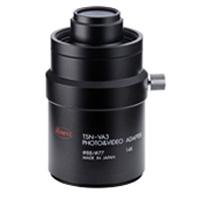 フィールドスコープ用ビデオカメラ デジカメ・デジタル一眼レフ取付き アダプター [TSN-880/770シリーズ用] TSN-VA3 KOWA コーワ