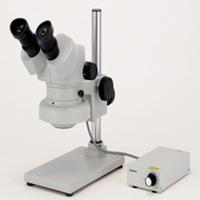 ズーム実体顕微鏡 DSZ-44SBF 10倍〜44倍 カートン
