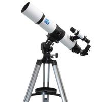 80mm 屈折経緯台式 天体望遠鏡 32倍〜98倍 MK-80S ミザールテック 望遠鏡 天体観測 子供 ミザール