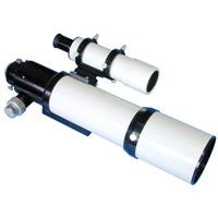 屈折式天体望遠鏡 本体 ED-80S ミザールテック 望遠鏡 天体観測 ミザール