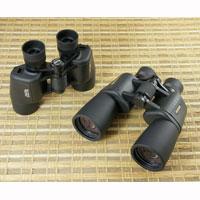スタンダード双眼鏡 7X50ZCF 7倍 50mm BK-7050 ミザールテック 大口径タイプ ドーム コンサート ライブ