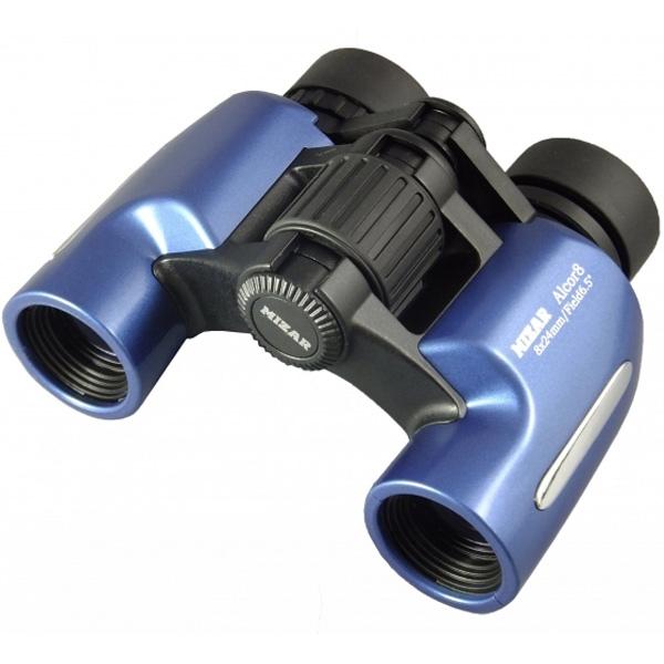 双眼鏡 8倍 23mm Alcor8 コンサート ドーム おすすめ 高倍率 スポーツ観戦 天体観測 小型 オペラグラス コンパクト