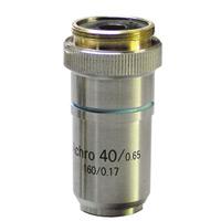 対物レンズ 40X ミザールテック 対物レンズ 顕微鏡 観察 拡大 実験