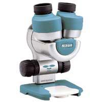 顕微鏡 ネイチャースコープファーブルミニ ニコン 観察 双眼タイプ 顕微鏡 拡大 マイクロスコープ