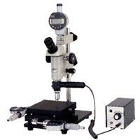 三次元測定顕微鏡 NTM-100F カートン 三次元測定顕微鏡 顕微鏡