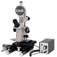 三次元測定顕微鏡 NTM-100M カートン 三次元測定顕微鏡 顕微鏡