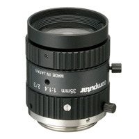 35mm F1.4 2/3型サイズカメラ用 メガピクセルCCTVレンズ M3514-MP2 computar カメラ用品 カメラ用レンズ メガピクセル CCTVレンズ 写真 カメラアクセサリー
