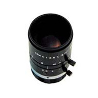 エヌエスライティング 50mm F2.5 2/3型サイズカメラ用 メガピクセルCCTVレンズ MV5028N