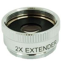 エヌエスライティング メガピクセル対応 2×エクステンダー EX-20K