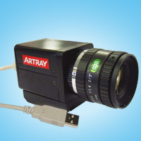 130万画素 USB2.0 CMOSカメラ ARTCAM-130SN ARTRAY USBカメラ カメラ用品 模型撮影