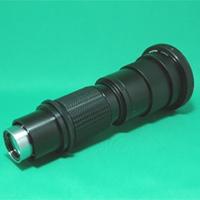 エヌエスライティング デジタル一眼レフカメラ用 顕微鏡ズームアダプター キャノンマウント用 ADC-Z3-CA