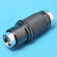 エヌエスライティング Cマウント用 顕微鏡ズームアダプター ADC-Z3-C