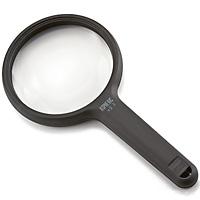 虫眼鏡 拡大鏡 非球面 高倍率ルーペ OP-45 2.3倍 100mm 池田レンズ 拡大 虫めがね ルーペ 弱視