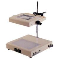照明拡大鏡 ライトボックス式 OSL-1 [2倍] オーツカ光学 拡大鏡 照明拡大鏡 ルーペ 検査 趣味