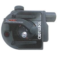 ポータブル フィールド マイクロスコープ[O-SCOPE 2]型 100×・400×・600× OS1-146 オーツカ光学 顕微鏡 検査