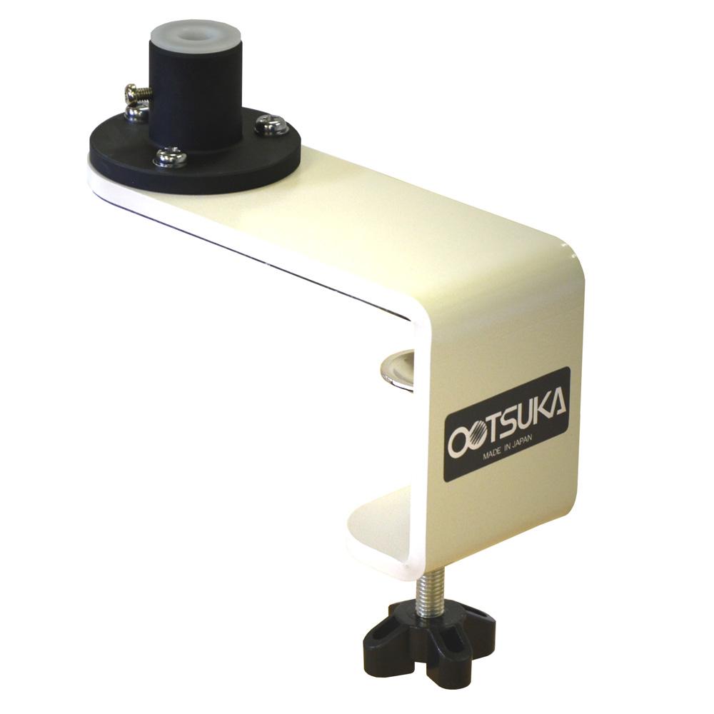 オフセットクランプ フリーアーム型 LED照明拡大鏡専用 オプションパーツ オーツカ光学 SKKL ENVL LEKワイド LEKsワイド LSK LSKs