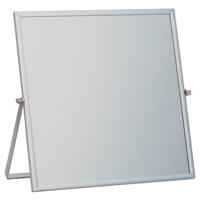アネシー アルミニウムスタンドミラー XLサイズ AN-009 パラデック Annecy Aluminium Stand Mirror 鏡 卓上 ミラー 卓上ミラー スタンドミラー