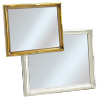 オペレッタ ヴィンテージ スタンド&ウォールミラー Lサイズ ミラー 鏡 スタンドミラー