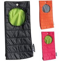 プラスチックバッグディスペンサー Lサイズ レジ袋 収納 バッグ マグネットプレッソアプント